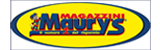 Maury's - http://www.maurys.it/