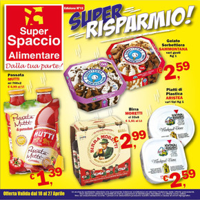 super spaccio alimentare palermo - photo#22