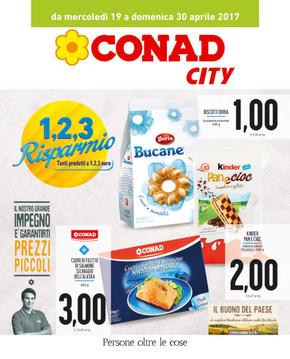 Conad volantino offerte campania coupon soggiorno roma