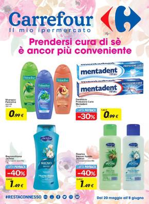 Carrefour ipermercati a borgosesia offerte e promozioni for Volantino iper conveniente