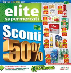 Volantino offerte elite trigoria strategia per vincere a win for life