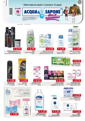 offerte acqua e sapone catania - photo#2