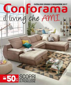 Emejing Conforama Catalogo Soggiorni Pictures - Design and Ideas ...