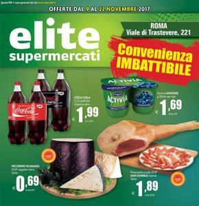 Awesome Offerte Elite Roma Contemporary - Orna.info - orna.info