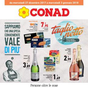 Beautiful Volantino Ipercoop La Spezia Le Terrazze Images - Amazing ...
