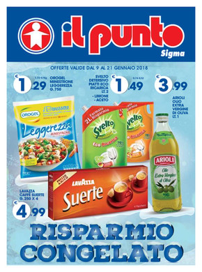 Emejing Offerte Sigma Napoli Contemporary - dairiakymber.com ...
