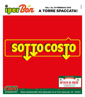 Volantino Cts Roma - Amazing Design Ideas - luxsee.us
