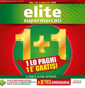 Elite Roma Via A. G. Resti, 19 Roma