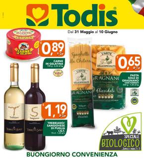 Discount a Caserta - Volantini e offerte