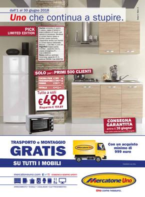 Arredamento a Torino - Cataloghi e offerte settimanali