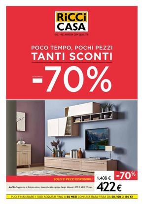 Ricci casa a Corsico - catalogo, offerte e negozi