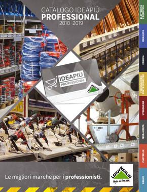 Catalogo e Volantino Leroy Merlin: scopri le Offerte e i Prezzi
