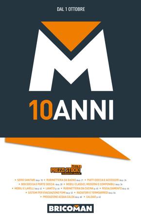 Bricolage a Cologno Monzese - Volantini e offerte