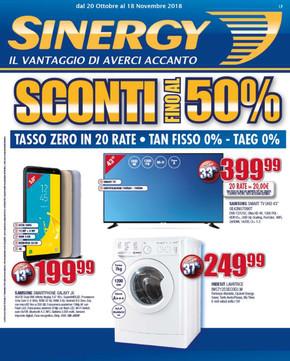 Elettronica a Catania - Ultimi volantini e offerte