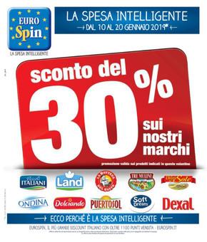 Eurospin Foggia: Volantino, Orari di apertura e Indirizzi
