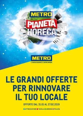 Metro Genova: Volantino, Orari di apertura e Indirizzi