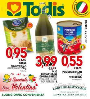 Discount a Lecce - Volantini e offerte