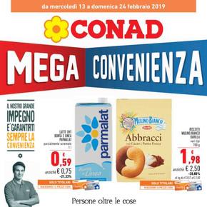 Volantino E Offerte Conad Scopri Il Catalogo E I Prezzi