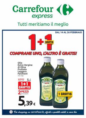 Supermercati a Genova - Volantini e offerte