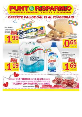 Supermercati A Foggia Volantini E Offerte