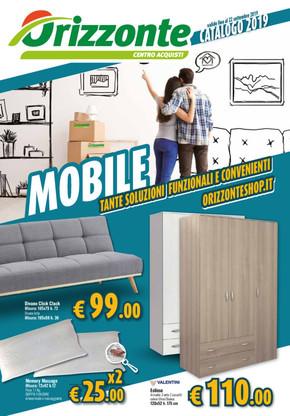Arredamento a roma cataloghi e offerte settimanali for Arredamento casa offerte sconti