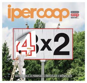 Ipercoop Avezzano Via Tiburtina Valeria Km 112 215 Avezzano