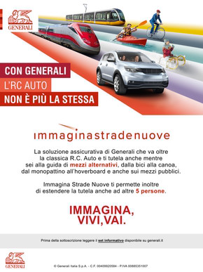 Offerte Generali Italia aaa701d839d8