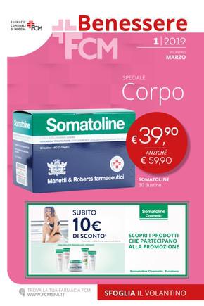 Offerte Farmacie Comunali di Modena 8b265efd1796