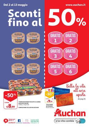 Auchan Collatina Volantino E Orari