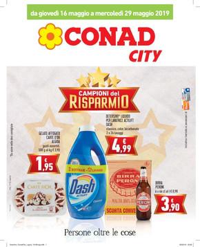Supermercati a Serravalle Scrivia - Volantini e offerte