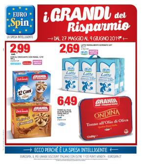 1f1581595 Volantino e Offerte Eurospin  scopri il Catalogo e i Prezzi