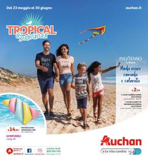 8faf51de63cf Volantino e Offerte Auchan  scopri il Catalogo e i Prezzi
