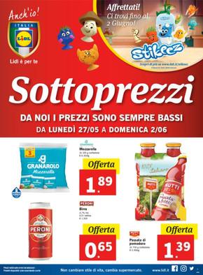 54ca1ed07f42 Volantino e Offerte Lidl  scopri il Catalogo e i Prezzi