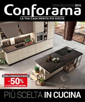 Arredamento a Milano - Cataloghi e offerte settimanali