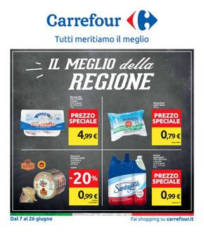 676ca21906 Volantino e Offerte Carrefour Ipermercati: scopri il Catalogo e i Prezzi