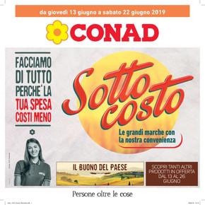 Supermercati a Torino - Volantini e offerte