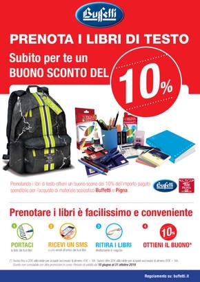 buffetti a trento offerte e promozioni ForBuffetti Trento
