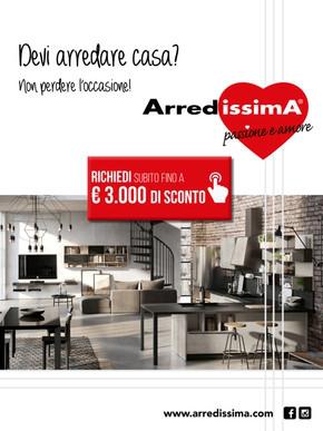 Arredamento a Modena - Cataloghi e offerte settimanali