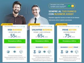 Volantino fastweb offerte e promozioni for Arredamento casa biz