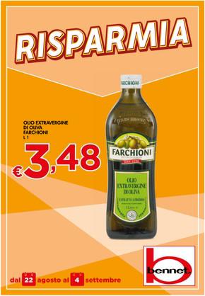 purchase cheap eaed1 7ce81 Bennet Tavagnacco: Volantino, Orari di apertura e Indirizzi