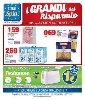 Poltrona Pouf Relax Eurospin.Volantino E Offerte Eurospin Scopri Il Catalogo E I Prezzi