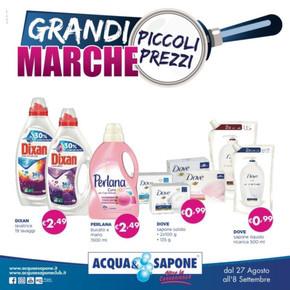 Acqua & Sapone Rivarolo Canavese Corso Torino, Snc Rivarolo ...