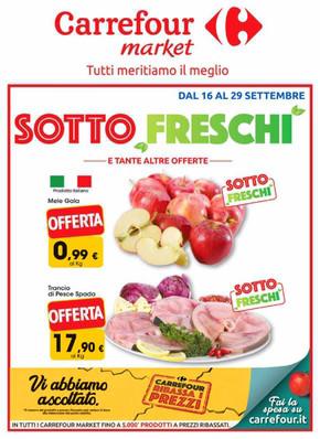 Via Acquedotto Del Peschiera.Carrefour Market Roma Via Acquedotto Del Peschiera 22 30 A Roma