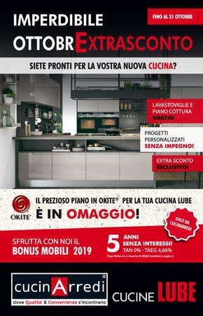 cucinArredi Serravalle Scrivia: Volantino, Orari di apertura ...