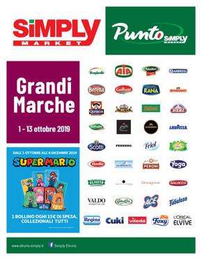 competitive price 12172 04cb7 Supermercati a Viterbo - Volantini e offerte