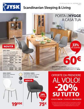 Arredamento a Brescia - Cataloghi e offerte settimanali