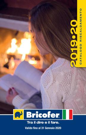 Volantino bricofer offerte e promozioni for Bricofer catalogo