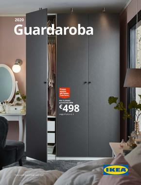 Armadio Guardaroba Offerte Milano.Catalogo Ikea Scopri Le Offerte Di Novembre 2020