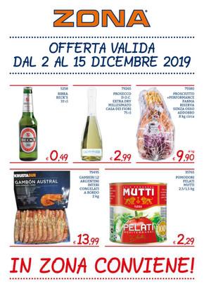 Supermercati a Firenze - Volantini e offerte