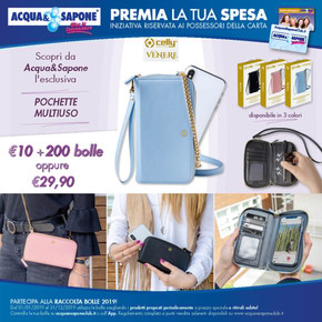Acqua & Sapone Torino Via Asiago,74 Torino